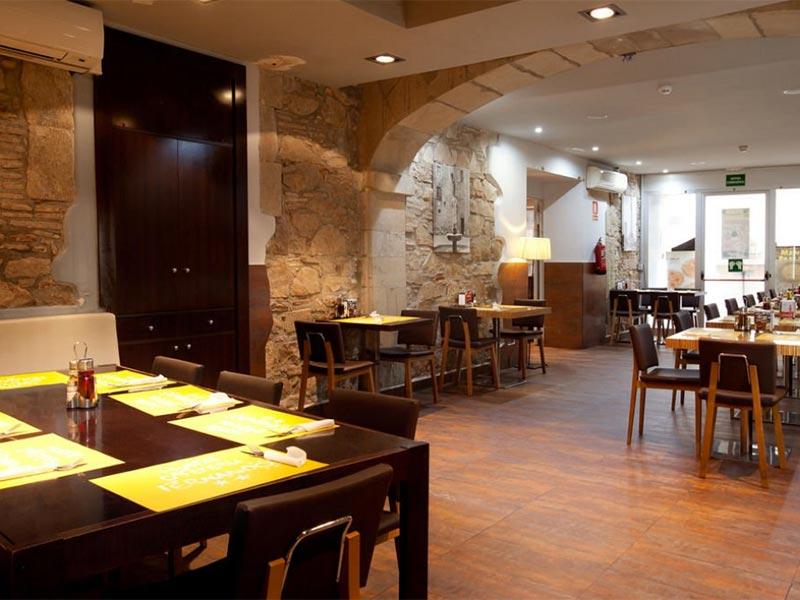 HOTEL FERNANDO DE BARCELONA